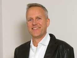 Paul van der Werf Image