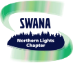 Swana Northern Lights Chapter Logo