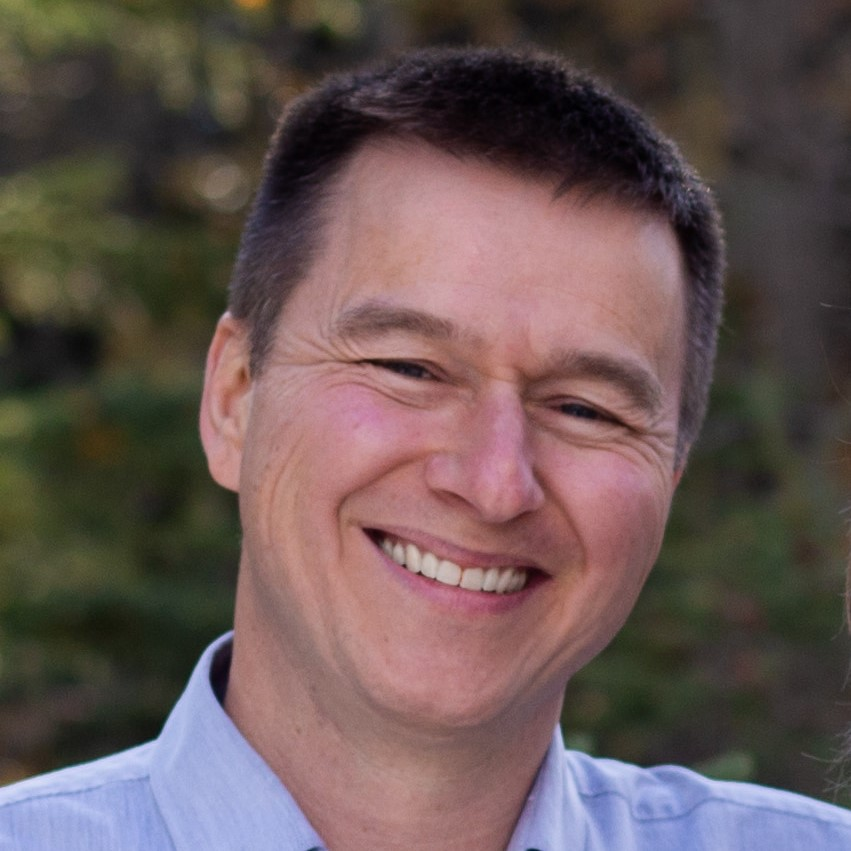 Steve Johnson Image