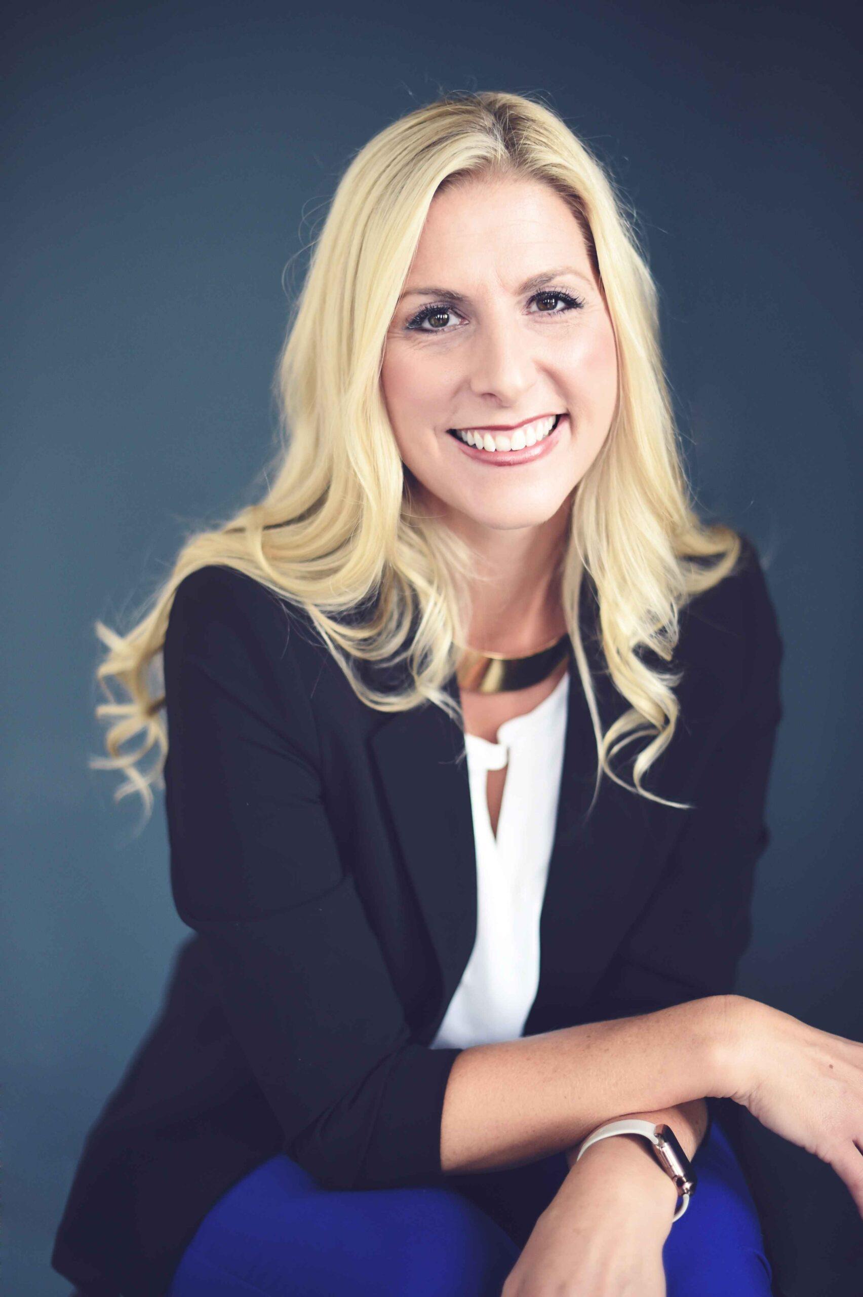 Dr. Kathryn Sandoe  Image